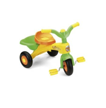 Triciclo Buster Plebani