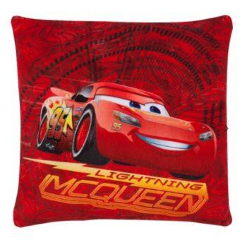 Cuscino Disney Cars McQueen Legler