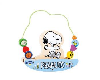 Gioco motricità Peanuts Legler Small Foot