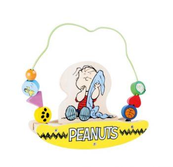Gioco motricità Peanuts1