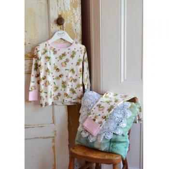 Pigiama Fata del Giardino Powell Craft