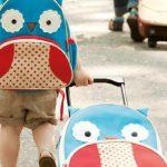 Trolley Zoo Baby Valigia Skip Hop