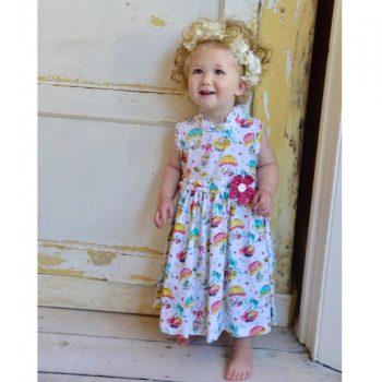 Smanicato Vintage Baby Powell Craft