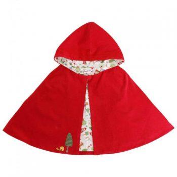 Mantella Cappuccetto Rosso Powell Craft