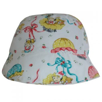 Cappello Vintage Baby Powell Craft