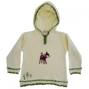 Maglione Cerbiatto Powell Craft