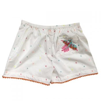 Shorts Tropicale Rio Powell Craft