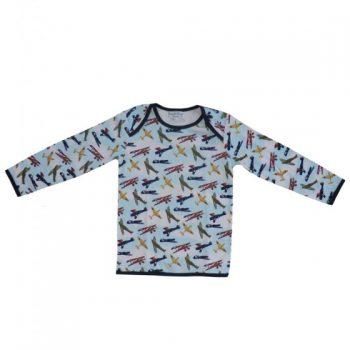 T-Shirt Aeroplani Powell Craft