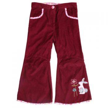 Pantaloni Coniglietto Powell Craft