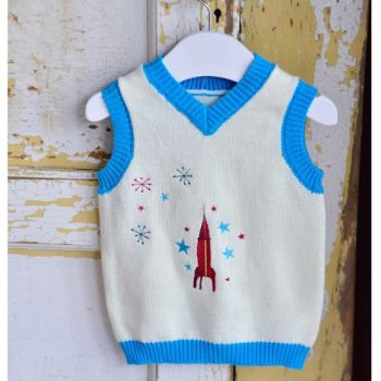 Gilet Spaziale Powell Craft