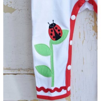 Tutina Coccinella Powell Craft