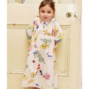Camicia da Notte Giardino Segreto Olive Powell Craft