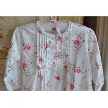 Camicia da Notte Jenny Powell Craft