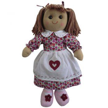 Bambolina Floreale Viola Powell Craft