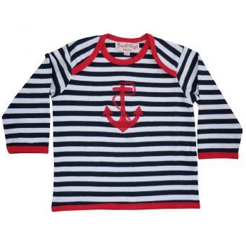 T-Shirt Ancora Powell Craft