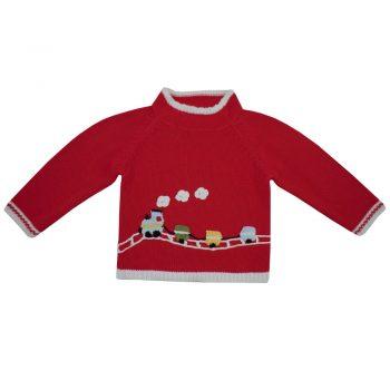 Maglione Treno Powell Craft
