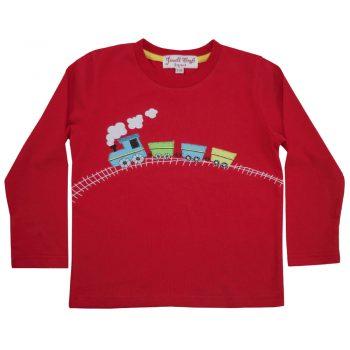 T-Shirt Trenino Powell Craft