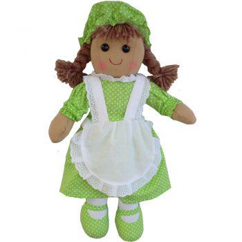 Bambolina Pois Verde Powell Craft