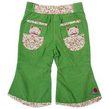 Pantaloni Gatto Powell Craft