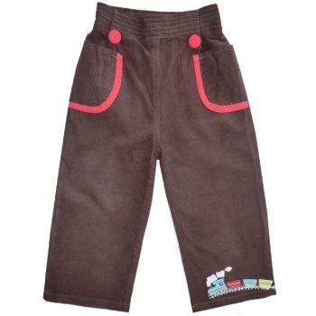 Pantaloni Trenino Powell Craft