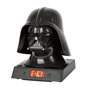 Sveglia Star Wars con Proiezione Darth Vader Legler