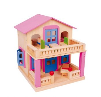 Casa delle bambole Clara Legler