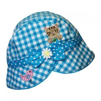 Cappello Gattino Powell Craft
