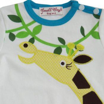 Tutina Giraffa Powell Craft