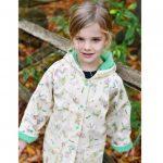 Impermeabile Fata del Giardino Powell Craft