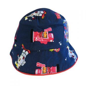 Cappello Robot Powell Craft