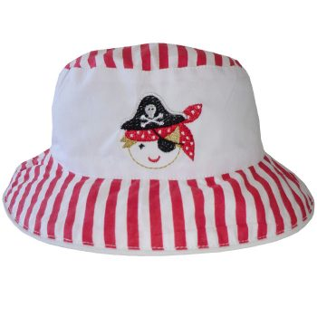 Cappello Pirata Powell Craft