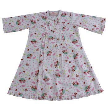 Camicia da Notte Gufo e Gattino Powell Craft