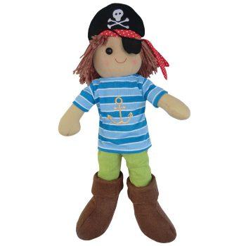 Bambolina Pirata Powell Craft