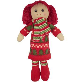 Bambolina di Natale Powell Craft