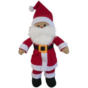Bambolina Babbo Natale Powell Craft