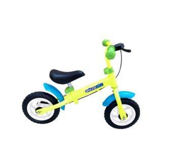 Bicicletta Verde mela Legler