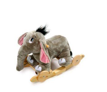 Dumbo a dondolo Legler