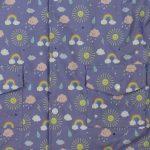 Impermeabile Arcobaleno Powell Craft