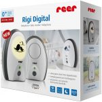 Baby Monitor Digitale Rigi Reer.