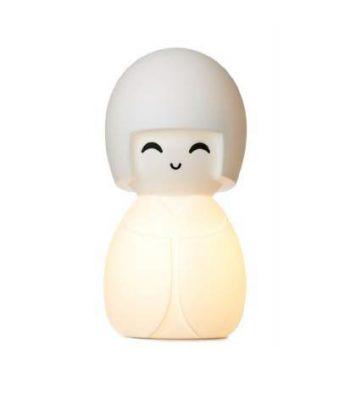 Lampada Bambola Kokeshi MrMaria