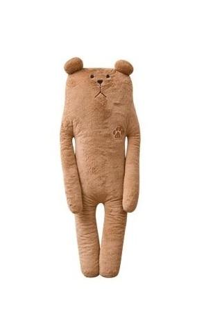 Peluche Cuscino Abbraccio Sloth Tiger Craftholic Misura L Altezza 100 Cm