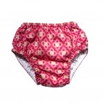 COSTUME CONTENITIVO SLIP GIRL Hot Pink Diamond Flower IPLAY