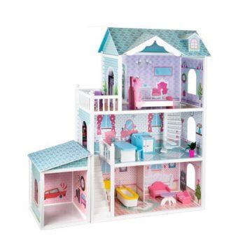 Casa delle Bambole Villa Deluxe XL Legler