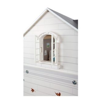 Casa delle Bambole Villa in Città 3 Piani Legler
