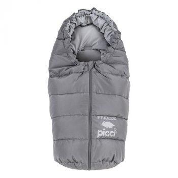 Sacco Termico Freeze Grigio Picci